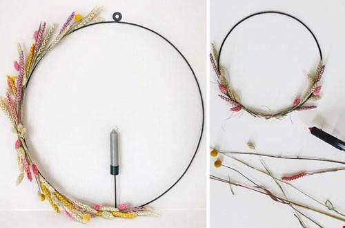Liefs van Cindy DIY Bloemen Ring Flavourites