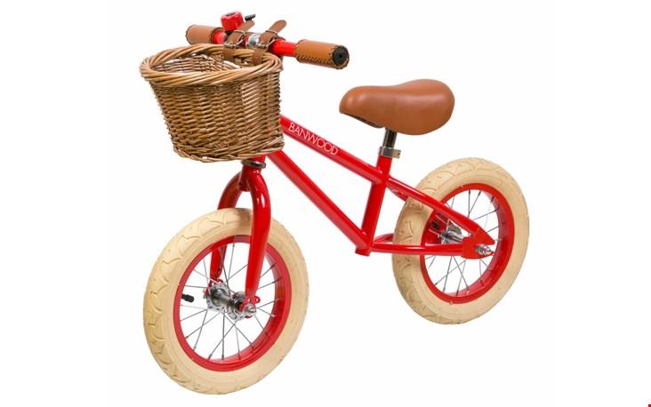 prachtig fietsje