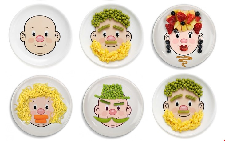 food face borden