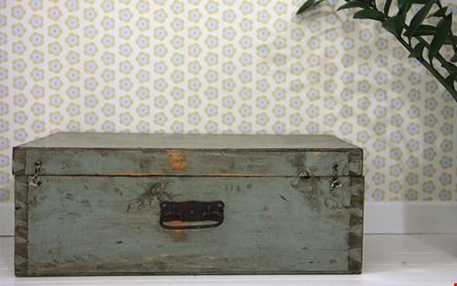 De kist is van De Fabricage.