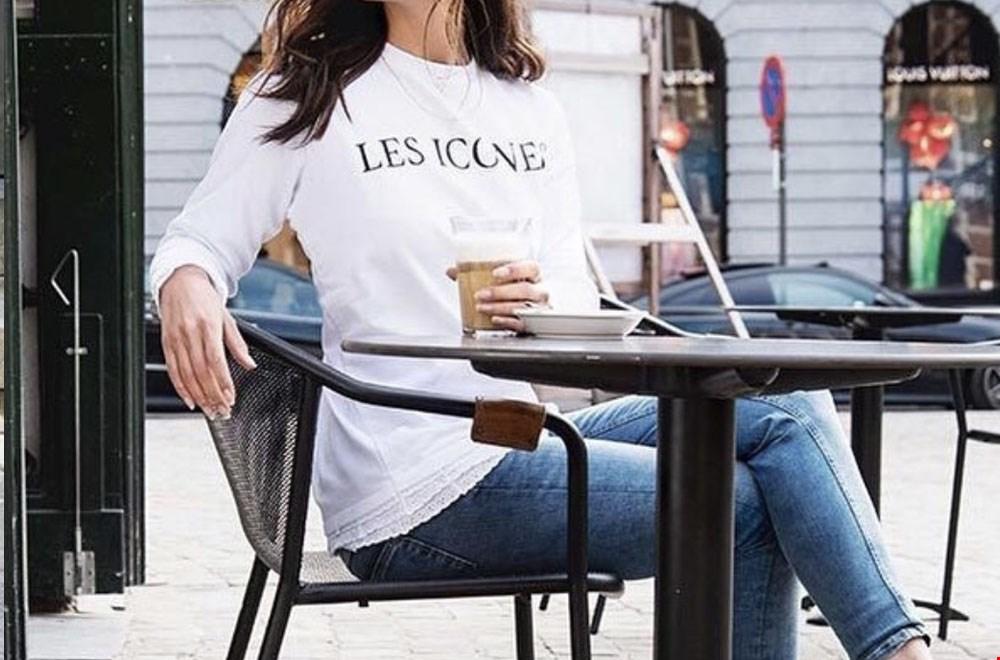 Les Icônes Stijlvolle dameskleding Flavourites