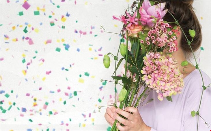 De bloemen van Bloomon zijn echt super