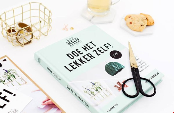 Het enige echte boek!