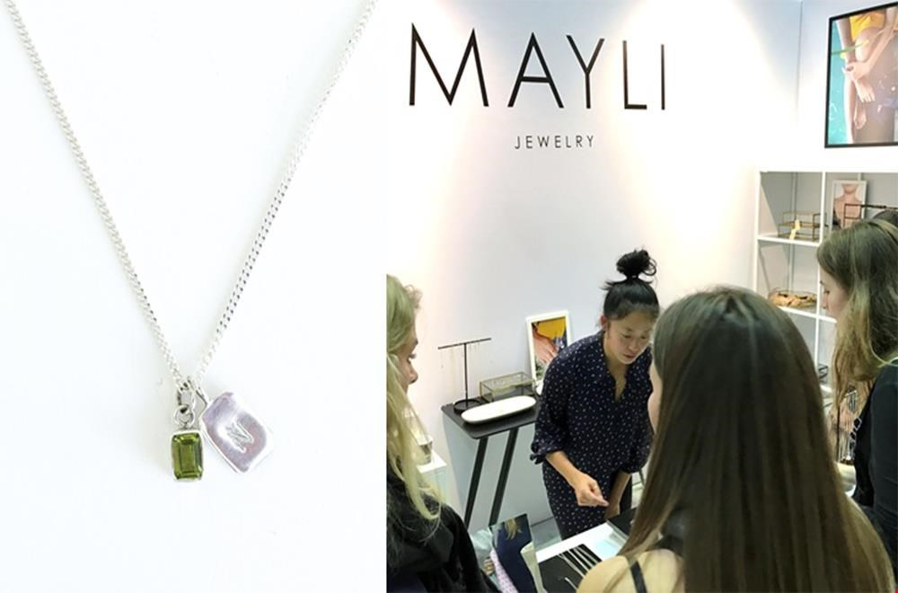 Droomketting van Mayli