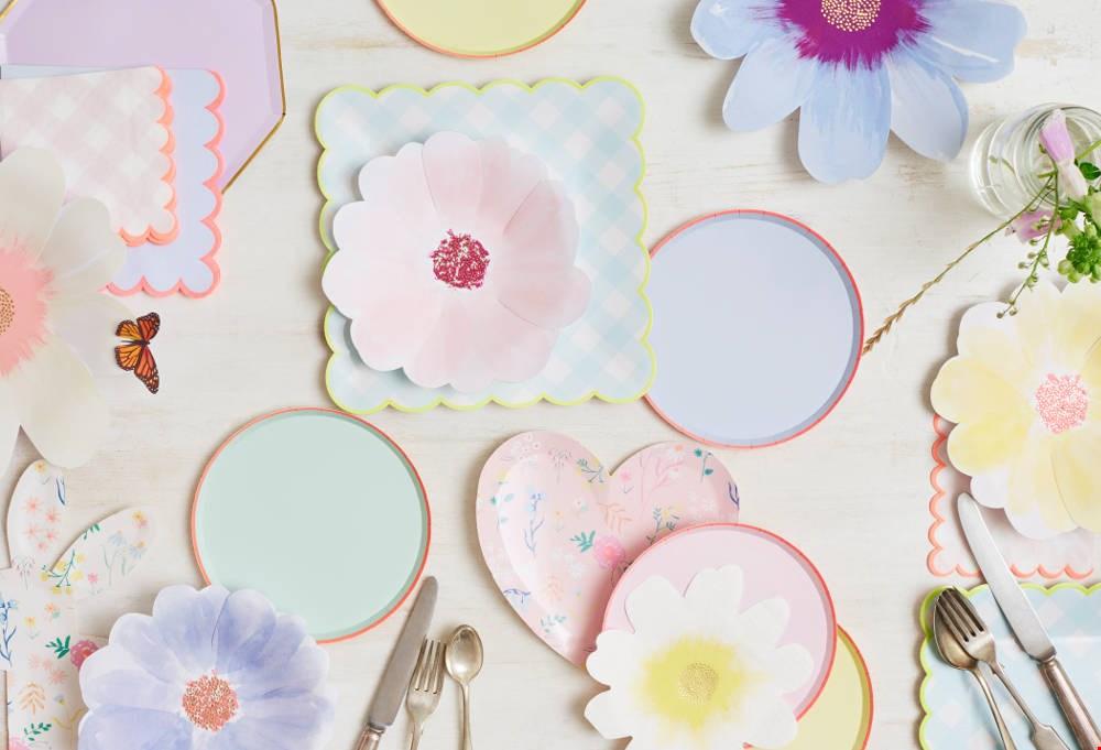 Madamelapoule pastel servies Flavourites