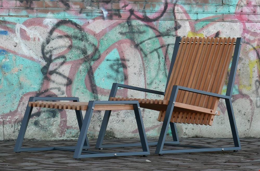 Nieuwste aanwinst van Sitting Image: loungemeubel Convec