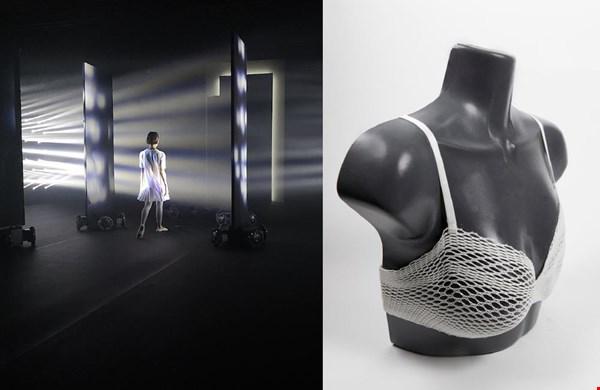 Indrukwekkende beelden van Lexus