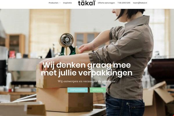 Takai