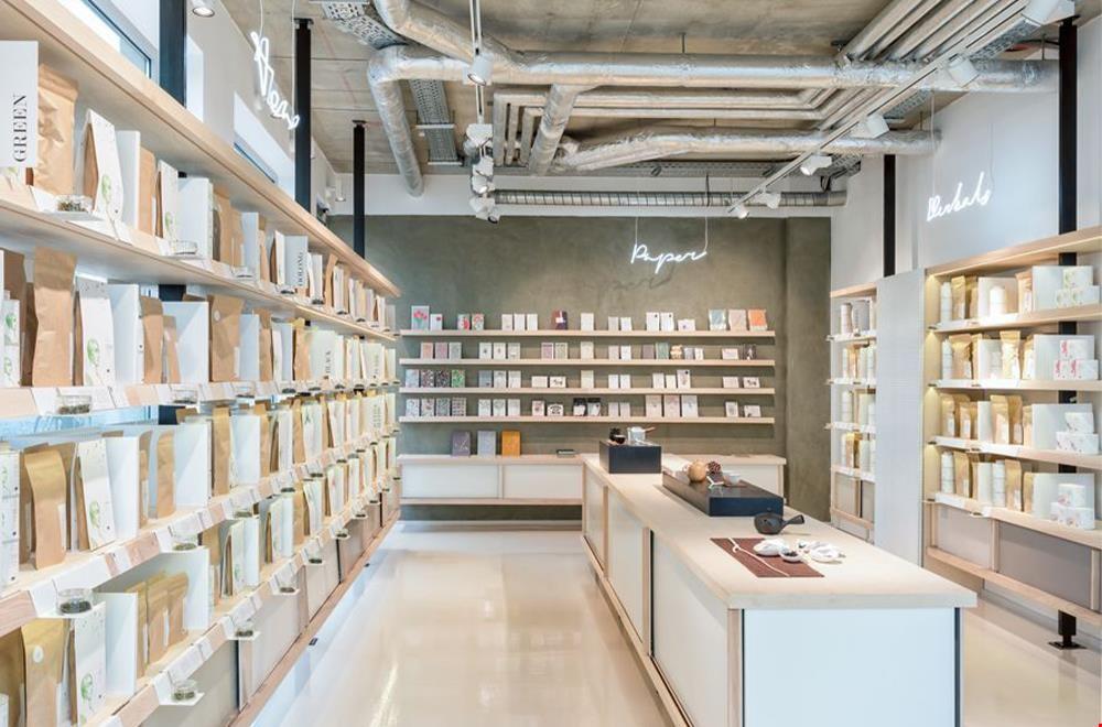 Stationery shoppen in kleurrijk en creatief Berlijn