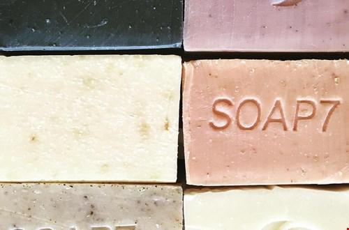 Zeepjes van Soap7