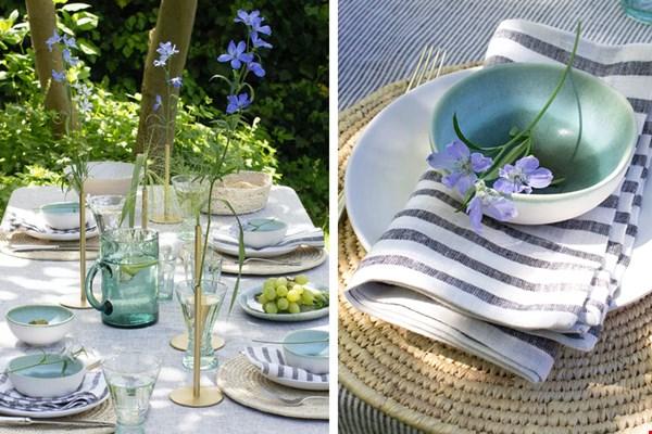 Tablejoy Voor bijzondere tafelmomenten Borden, Glazen en meer Flavourites