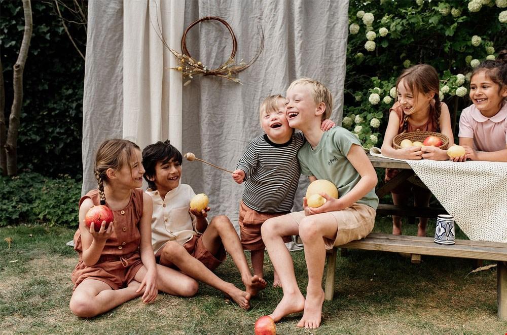 Bekind-store duurzame kinderkleding Flavourites