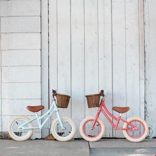 Hoe leuk zijn deze fietsjes?