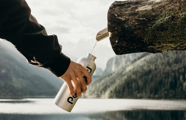 Met deze tips ga je écht meer water drinken