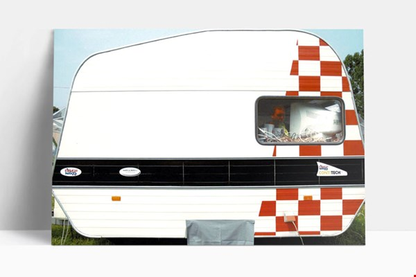 Kanaalkaarten Caravan Flavourites
