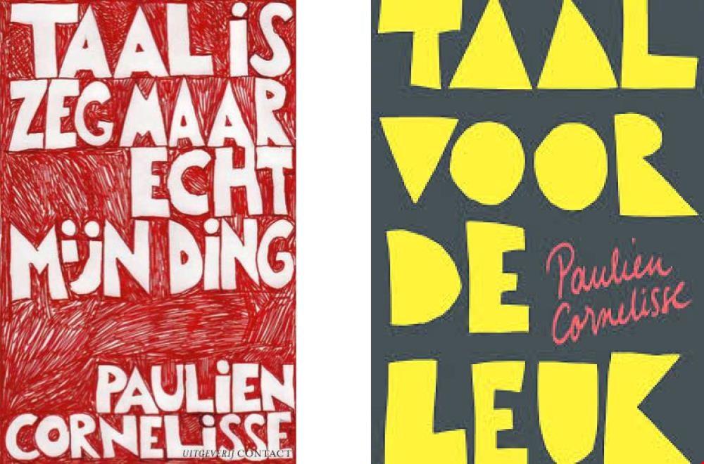 Hilarische boeken van Paulien Cornelissen