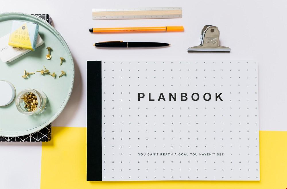 Fijn Planbook