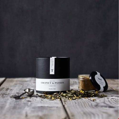 Nicolas Vahe White Tea