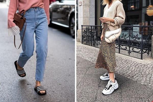 Ugge, ugge: ugly fashion is 'n blijvertje