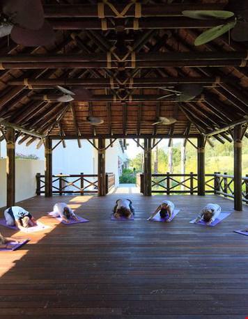 Shanti Som, een oase van rust