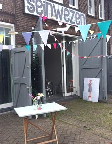 Leuk: Seinwezen in Haarlem