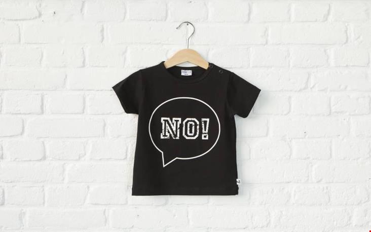 Stoer shirt van Luckyno7.nl