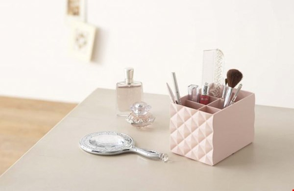 Handige make-up dozen en meer