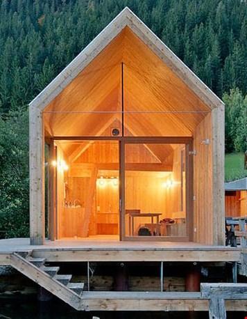 Wow Tiny House!