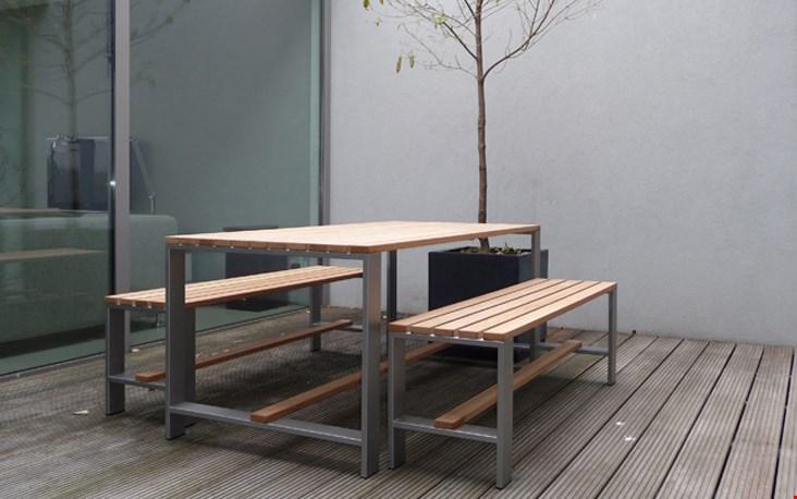 Musthave eettafelset van Sitting Image