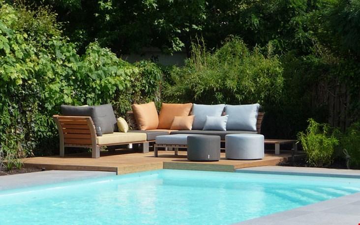 Super geweldige loungeset van Sitting Image