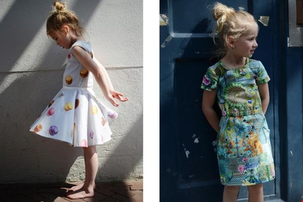 Snoeperige jurken