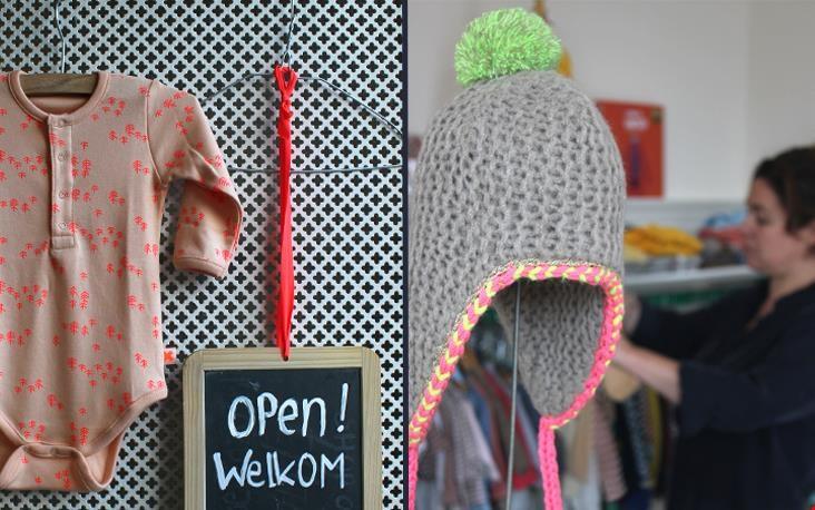 Roos van Broerenzus.nl