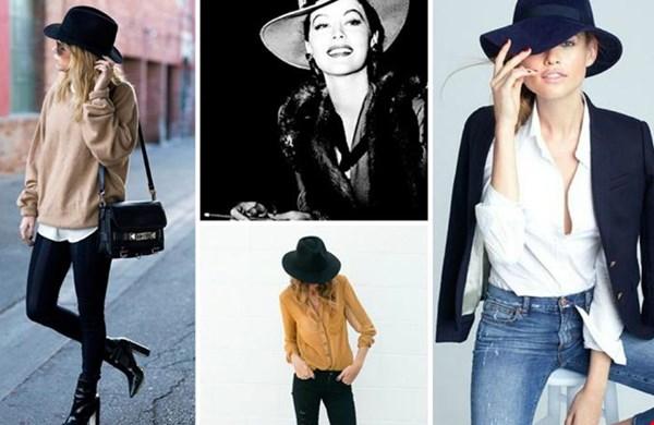 Chic! Fashionable!