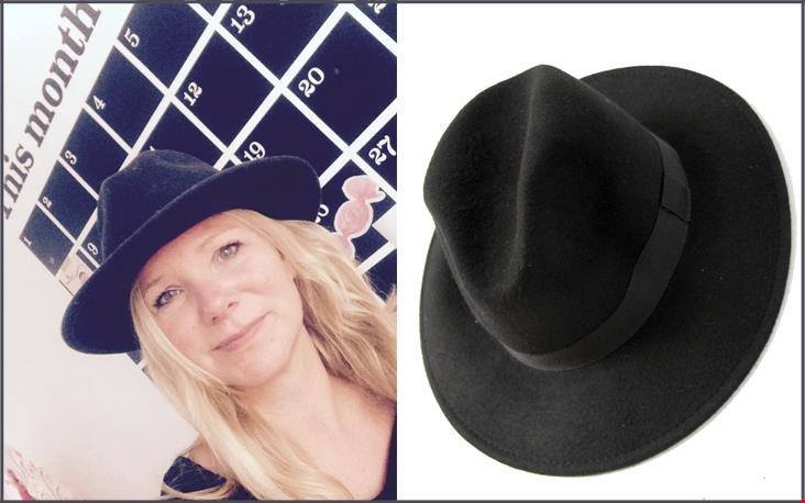 Mijn hoed & ik