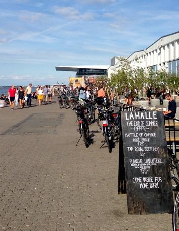 Copenhagen Street Food bij Papiroen