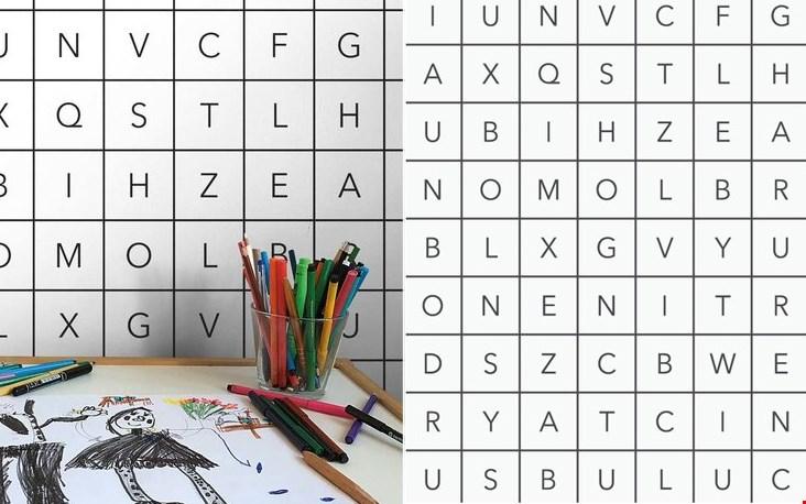 Lavmi letters