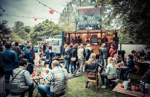 Food Truck Festival TREK