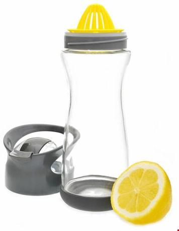 Inclusief citroenpers