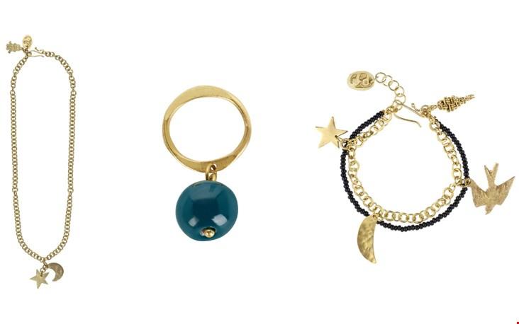 Ga jij deze kerst voor een ketting, ring, of armband van People Tree?