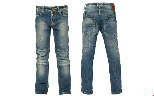 Onverwoestbare jeans