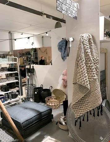 Een kijkje in de showroom