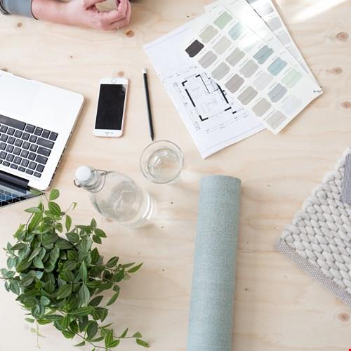 Volg een workshop interieuradvies! Foto: Maureen Brinkhof