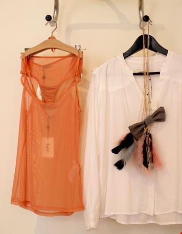 Fijne kleding