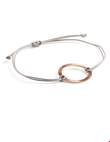Nieuwste aanwinst: mijn armbandje van Pernille Corydon