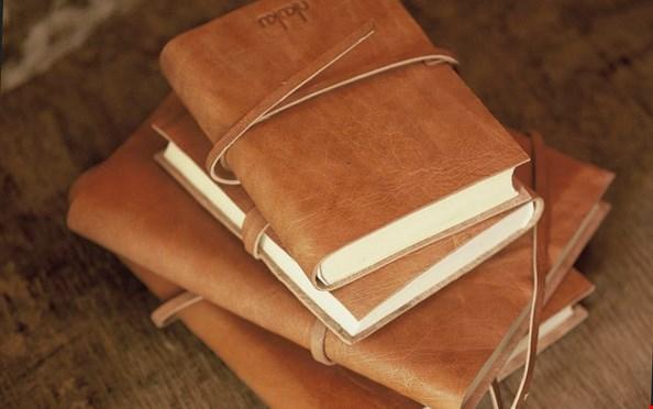 Prachtige notebooks vind je bij Mylovelynotebook.nl