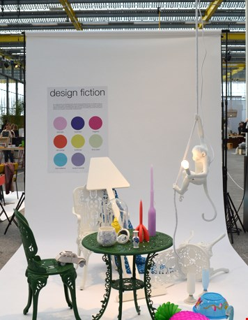 Trend Design Fiction
