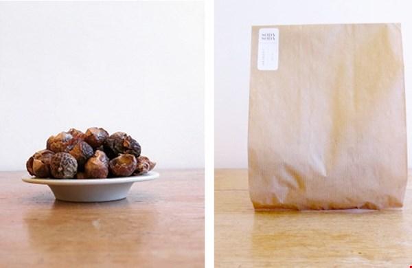 Wasbare noten