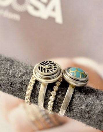Nieuw: ringen van Noosa
