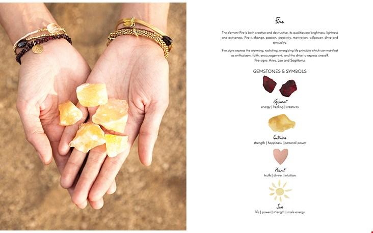 Voor de sieraden van A Beautiful Story worden edelstenen gebruikt met een speciale betekenis. Maakt je sieraad extra bijzonder!