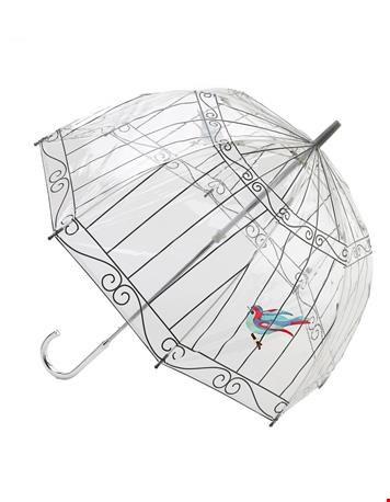 Birdcage-paraplu